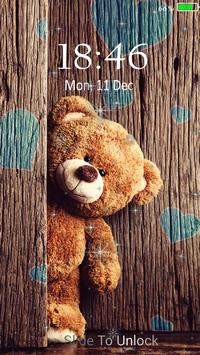 Teddy Bear live wallpaper for Android - APK Download