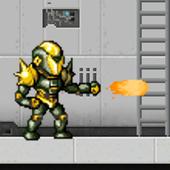 Game android Iron Robot Survivor APK 2018