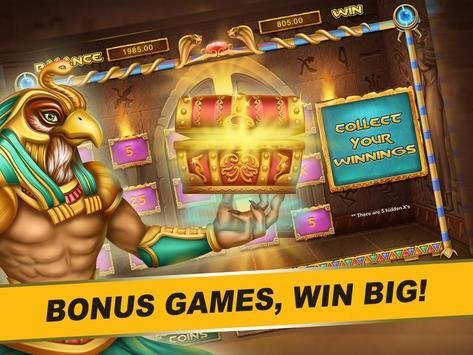 фараон слот казино