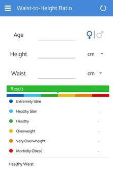 BMI Calculator screenshot 7