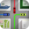 Traffic Control Puzzle - City Driving ikona