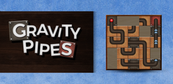 Gravity Pipes