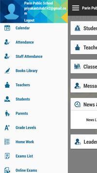 Parin Public School. screenshot 11