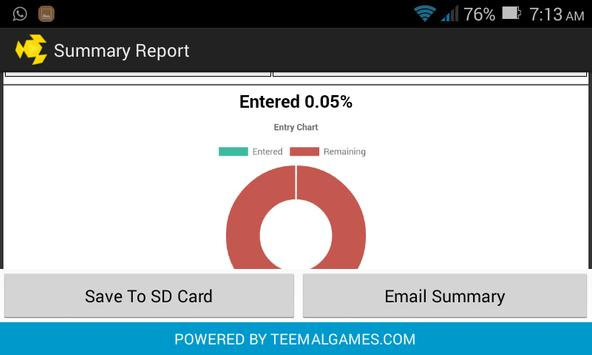 Gate Solutions Android apk screenshot