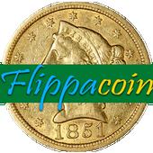 Flippacoin icon