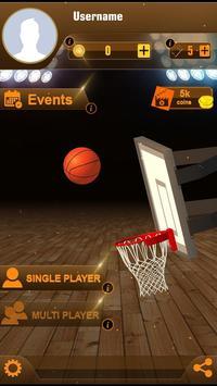 Dunk Line Challenge screenshot 9