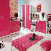 Teenage Bedroom Designs icon