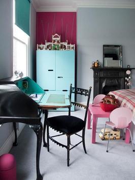 Teenage Bedroom Designs apk screenshot
