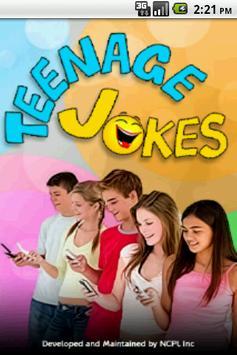 Teen Jokes poster