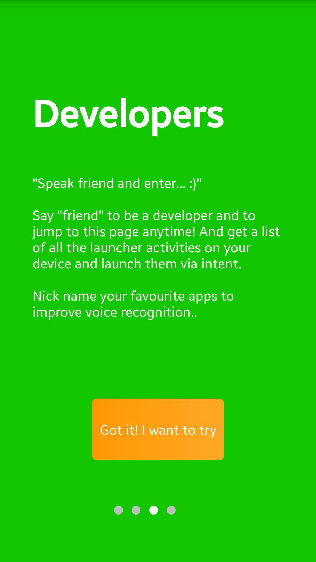 Voice App Search for Android - APK Download
