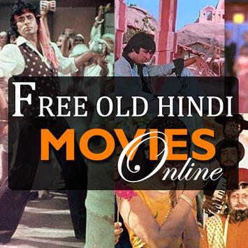 Free Old Hindi Movies poster