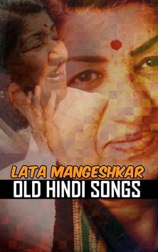 Lata Mangeshkar Old Hindi Songs screenshot 3