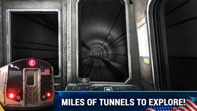 Subway Simulator 3 - New York screenshot 2