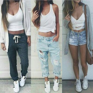 💋😍💋 Teen Outfit Ideas  💋😍💋 screenshot 5