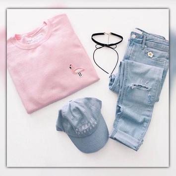💋😍💋 Teen Outfit Ideas  💋😍💋 screenshot 6