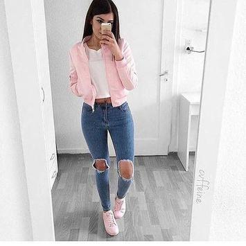 💋😍💋 Teen Outfit Ideas  💋😍💋 poster