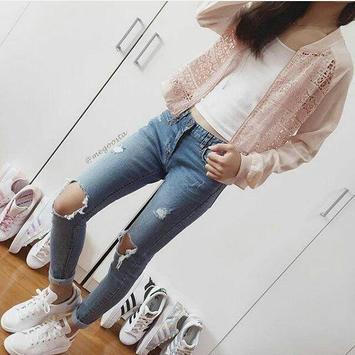 💋😍💋 Teen Outfit Ideas  💋😍💋 screenshot 1