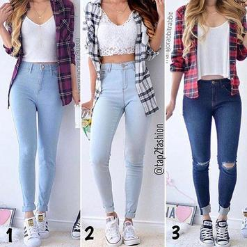 💕 💜💋 Teen Outfit Ideas 😙 💕😍 poster