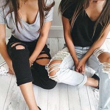 😍💜 💋  Teen Outfit Ideas  💋 💜😍 screenshot 2