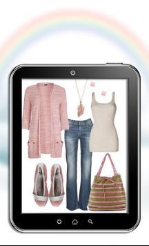 Teen Outfit Ideas apk screenshot
