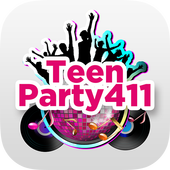 Teen Party 411 icon