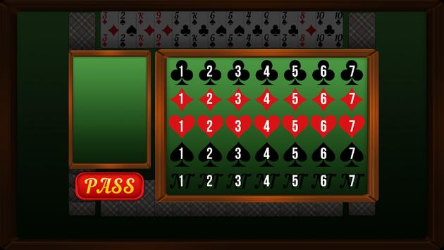 Bridge Card Game screenshot 5