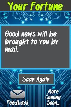 Fortune Scanner screenshot 3