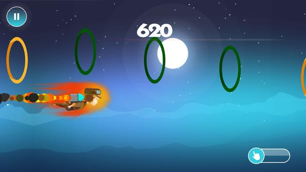 Jetman Joyride - Freestyle screenshot 9