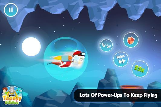 Jetman Joyride - Freestyle screenshot 2