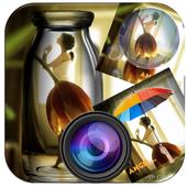 PIP Camera Photo Effect Editor icon