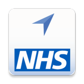 East Kent Hospitals NHS Nav icon