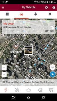Fitcar™ powered  by Jiffy Lube screenshot 1