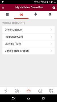 Fitcar™ powered  by Jiffy Lube screenshot 3