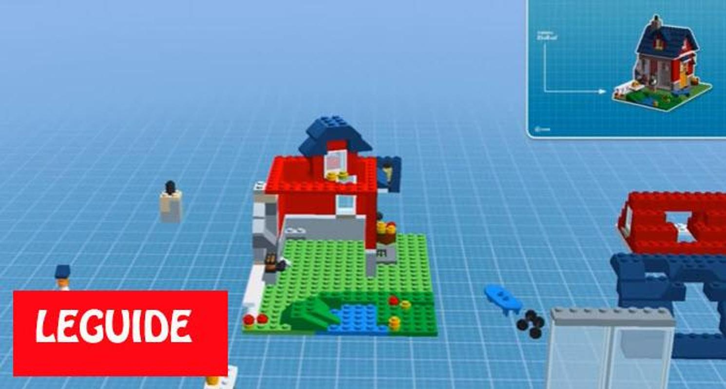 Leguide Lego Creator Islands Build Play Explore For Android Apk