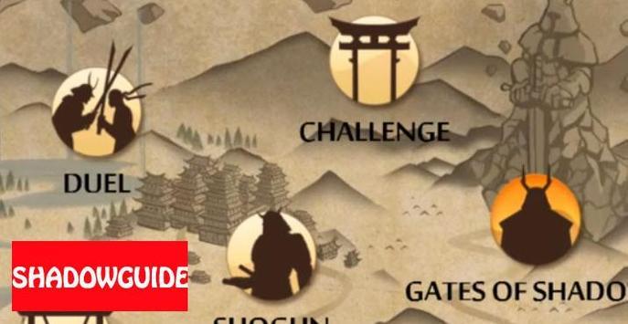 SHADOWGUIDE Shadow Fight 2 screenshot 1