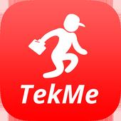 TekMe icon