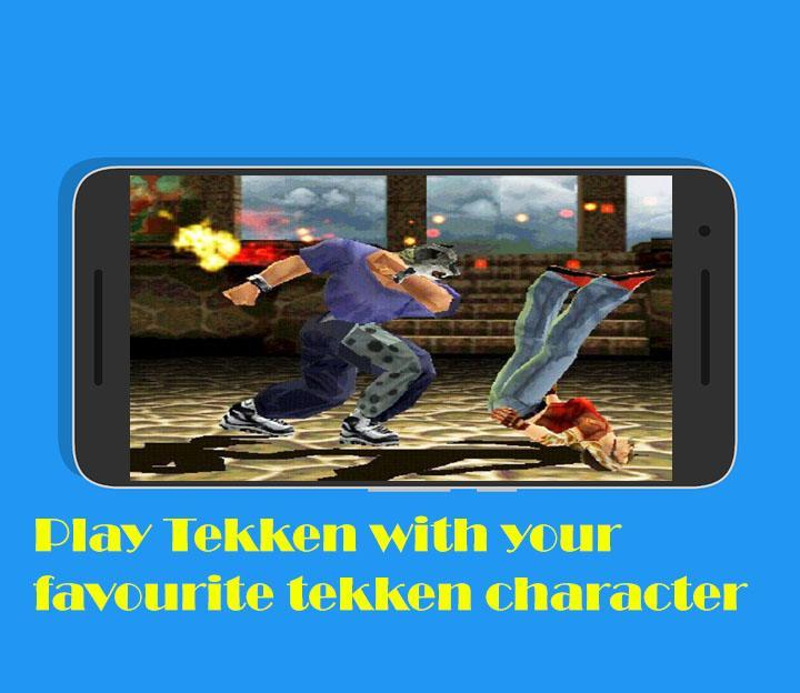 2018 Tekken 5 Cheats For Android Apk Download