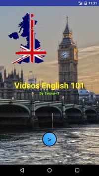 VideosEnglish101 poster