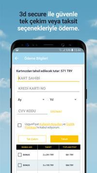 UygunFiyat - Uçak bileti apk screenshot