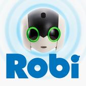 Hello Robi icon