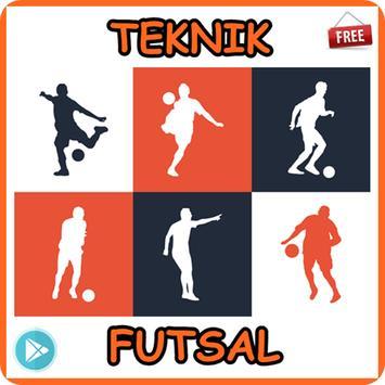 Trik Olahraga Futsal Terbaru screenshot 1