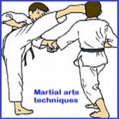 Strongest Martial ArtTechnique icon