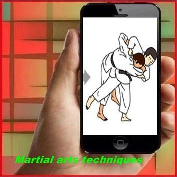 Strongest Martial ArtTechnique poster