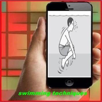 Swimming Technique apk screenshot