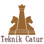 Teknik Catur icon