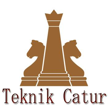 Teknik Catur apk screenshot