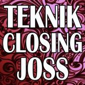 Teknik Closing Joss icon