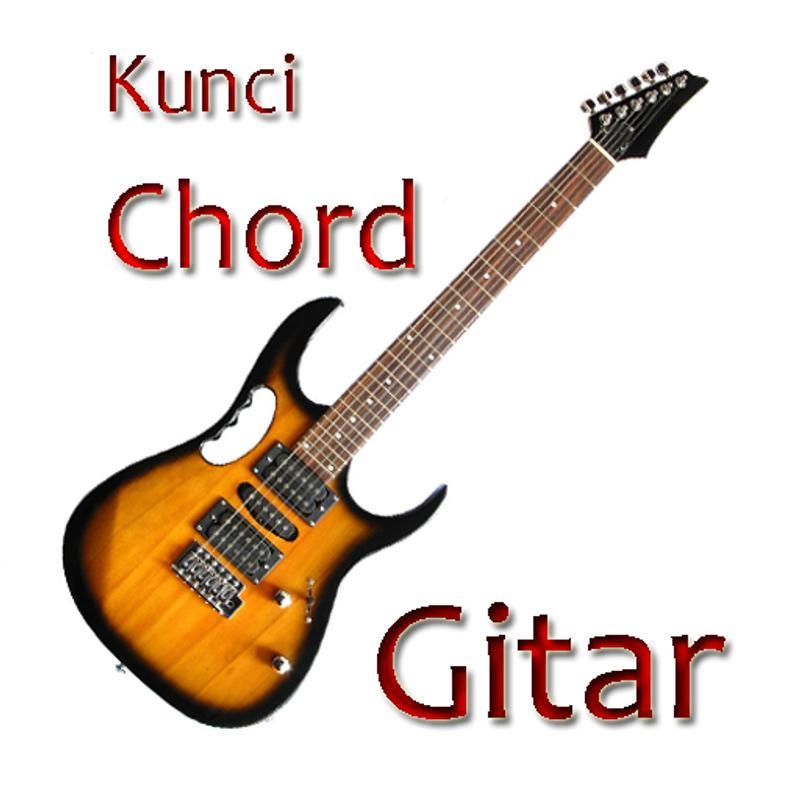 Cord Gitar Dasar: Teknik Dasar Kunci Gitar For Android