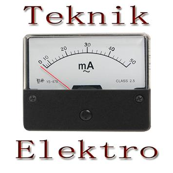 Teknik Elektro apk screenshot