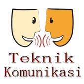 Teknik Ilmu Komunikasi icon